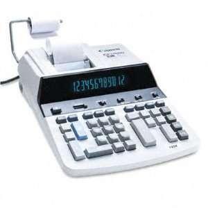 CANON USA, INC. CP1250D Two Color Printing Calculator