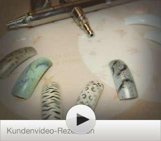 Nail Design: Step by Step Anleitung: .de: Roger Hassler: Bücher