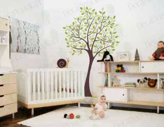 Room large Tree Removable Vinyl Wall Art Decal Decor Stickers
