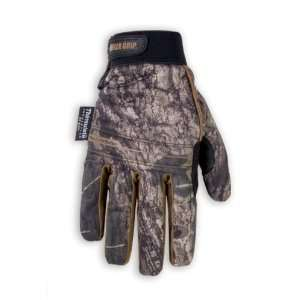 CLC Sportsman Mossy Oak ML125L Timberline Gloves   Size