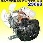 23068 BREMA ICE MAKER / MACHINE REBO WATER PUMP MOTOR