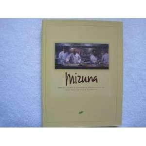 Mizuna French Inspired Contemporary American Cuisine