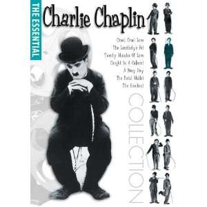 The Essential Charlie Chaplin   Vol. 2: 7 Keystone