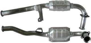 Renault Megane Scenic Brand New Catalytic Converter