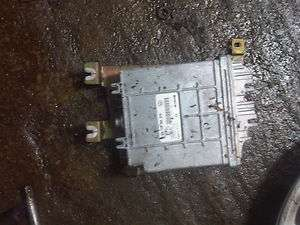 VW PASSAT 1.9 TDI ECU 1Z ENGINE CONTROL UNIT MODULE 028 906 021 AT