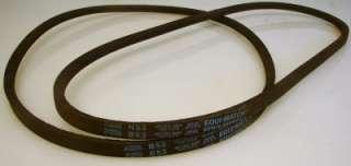 Durkee Atwood Equi Match V Belt B53 Belt  USED  NICE