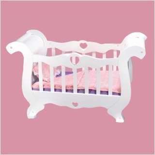 Melissa and Doug Crib Doll Furniture  Wayfair
