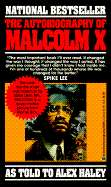 paperback 1987 by malcolm x alex haley epilogue by ossie davis