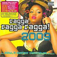 Various Artists   Ragga Ragga Ragga 2009 [PA] in Music Dancehall