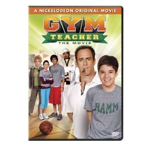 Gym Teacher Christopher Meloni, Nathan Kress, Chelah Horsdal, Amy