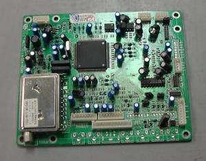 Insignia NS 20LCD Tuner Board 024182B0 Ver.B