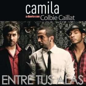 Entre Tus Alas: Camila A Dueto Con Colbie Caillat: MP3 Downloads