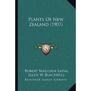 1907) (9781166621094): Robert Malcolm Laing, Ellen W. Blackwell: Books
