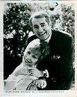 JIM BACKUS MR MAGOO SIGNED 5X7 PHOTOGRAPH