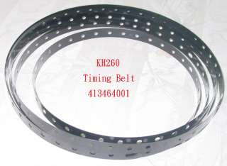 TIMING BELE for Brother Knitting Machine KH260