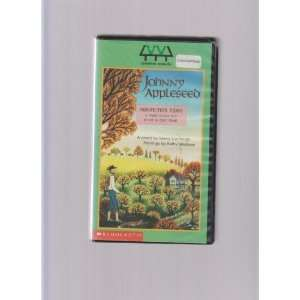 Johnny Appleseed ; Weston Woods VIDEO: Reeve Lindbergh