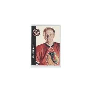 1994 Parkhurst Missing Link #25   Nick Mickoski: Sports Collectibles