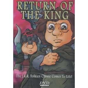 Return Of The King [Slim Case]: Cartoon, Multi: Movies