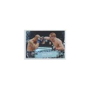Paul Kelly (MMA Card) 2010 Topps UFC Main Event #47