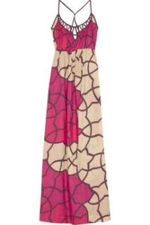 DAY Birger et Mikkelsen Mosaic maxi dress   60% Off Now at THE OUTNET