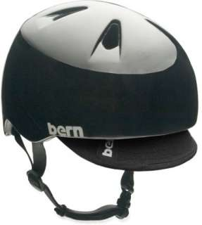 Bern Nino Multisport Helmet   Boys   2012 Special Buy  OUTLET