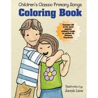 fun LDS coloring book for kids (9781463667245): Ed Gonzalez: Books
