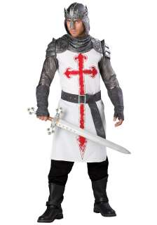 Home Theme Halloween Costumes Historical Costumes Knight Costumes Mens