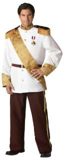 Adult Plus Size Prince Charming Costume   Plus Size Costumes