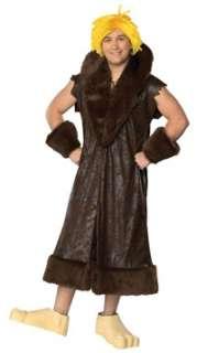 Teen Barney Rubble Costume   The Flintstones Costumes