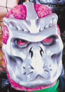 Jason X Deluxe Mask