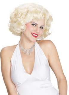 Marilyn Monroe Wig (Masks, Hats & Wigs)