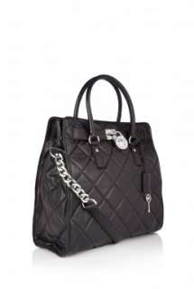 MICHAEL Michael Kors  Large Quilted Hamilton Tote by MICHAEL Michael