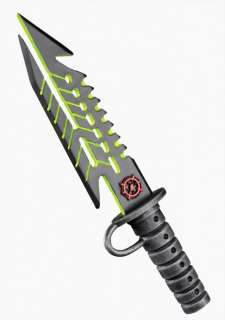 Special Ops Combat Knife Costume Accessory   Soldier Costume