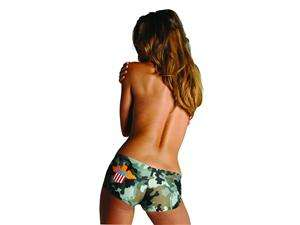 Newegg   Sexy Military Camouflage Army Hot Pants Shorts Costume