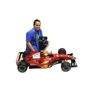1/4 F1 Radio Controlled Car Fully Functional Remote Control