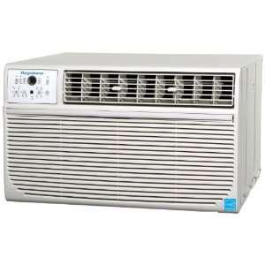 1A Energy Star 12,000 BTU 115V Through the Wall Air Conditioner