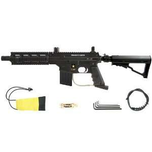 US Army Project Salvo Paintball Gun   Tactical   Semi Auto