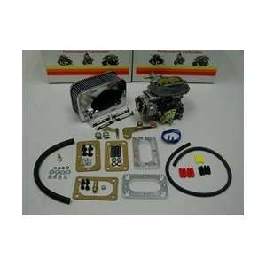 36 DGEC Carburetor Kit  TOYOTA LANDCRUISER F Eng WK743 36S Automotive