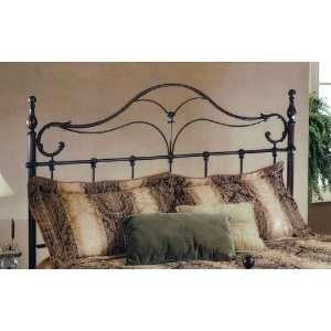 Furniture Bennett Headboard w/ Optional Bed Frame