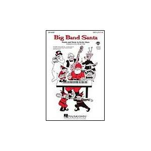 Big Band Santa SAB
