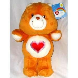 12 Care Bears Tenderheart Bear Plush Toys & Games