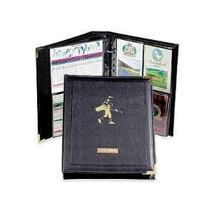 Fathers Day Gifts Golf Scorecard Organizer