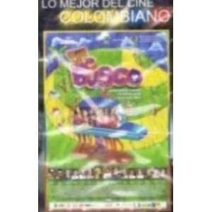 Lo Mejor Del Cine Colombiano Te Busco: Movies & TV