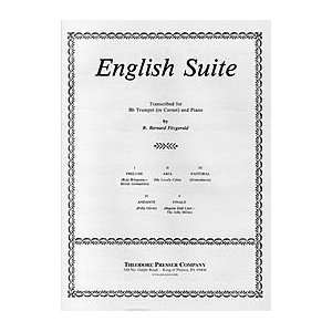 English Suite Musical Instruments
