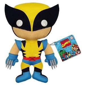 Wolverine   Avengers   Marvel Comics   7 Plush Toy  Toys & Games