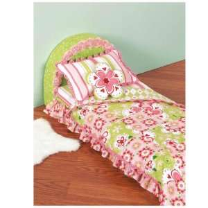 Mae Sweet Dreams Doll Bed Pattern By The Each: Arts, Crafts & Sewing
