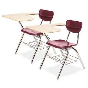 Virco Martest 21 3700 Series Chair Desks Desk ,Chair Wie