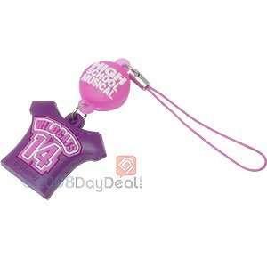 Disney High School Musical Handheld & Cell Phone Strap T