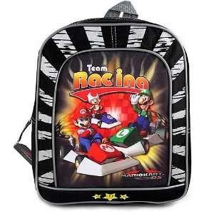 Mariokart DS Team Racing Junior Backpack Toys & Games