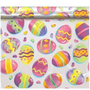Easter Painted Eggs Basket Bag Party Supplies Toys